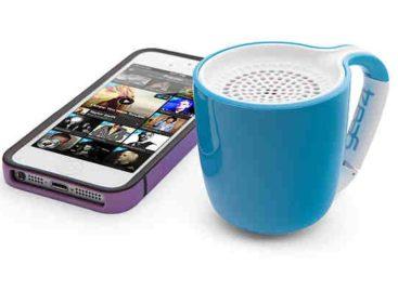 Cup of Mojo Speaker