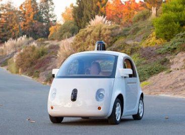 Google Unveils Self-Driving Car