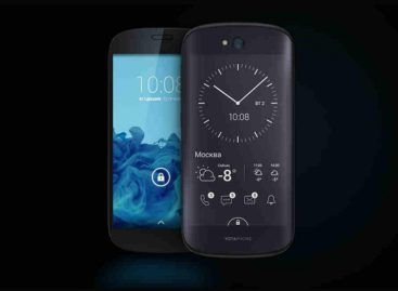 YotaPhone 2 Comes With Better LCD and E-ink Displays
