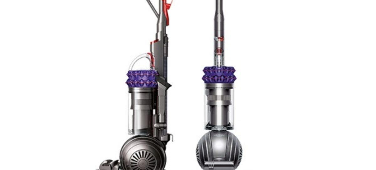 Dyson Cinetic Vacuum Cleaner Is Zero-Maintenance