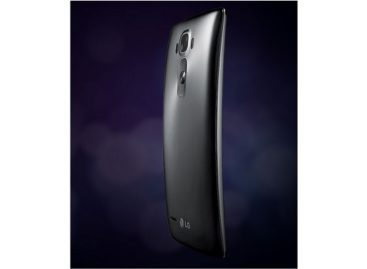 LG Announces The New LG G Flex 2