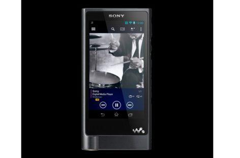 Sony NW-ZX2 – The Newest Walkman Audio Player