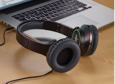 Convertible Headphone Speakers