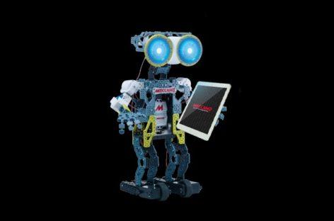 Meccanoid G15 Robot
