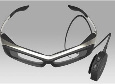 Sony SmartEyeglass Available For Pre-order