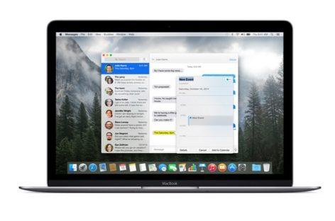 Apple Unveils Thinnest MacBook Yet