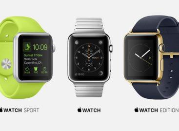 Apple Watch Finally Revealed