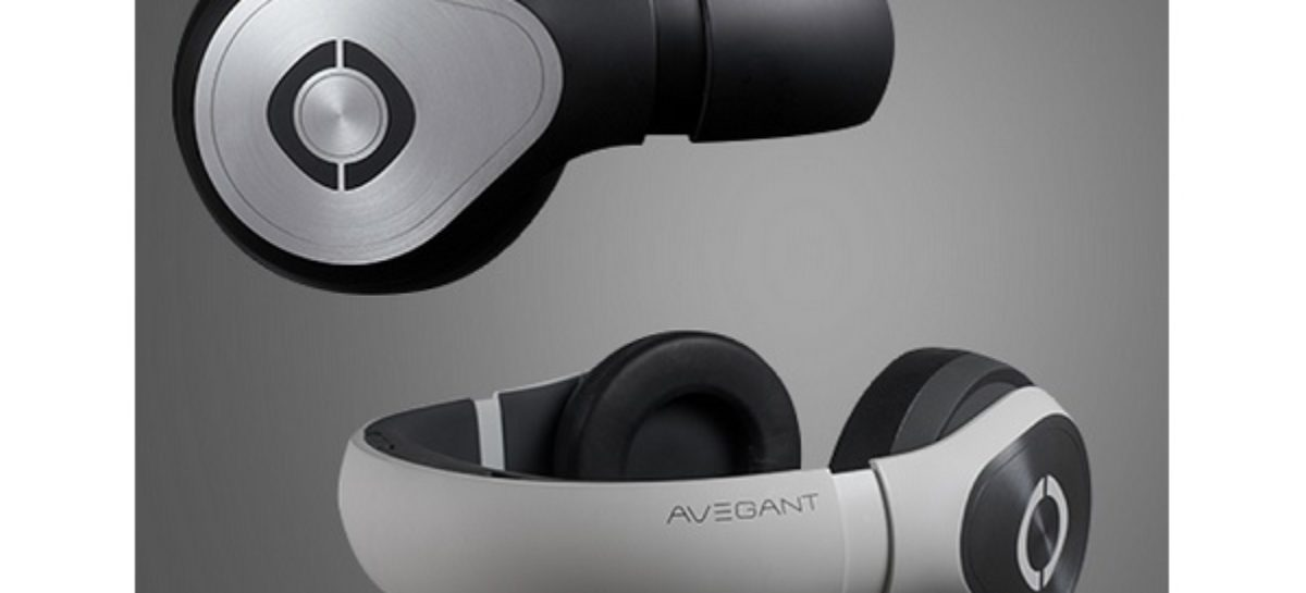 Avegant Glyph Personal Theater Headset