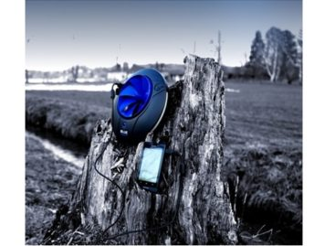 Blue Freedom Portable Hydropower Plant
