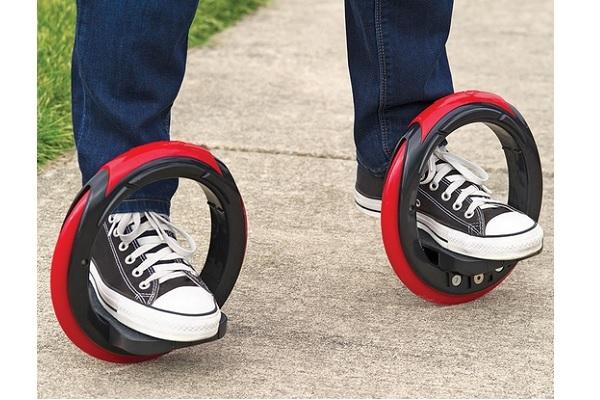 The Post Modern Skateboard