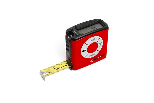 eTape16 Digital Measuring Tape