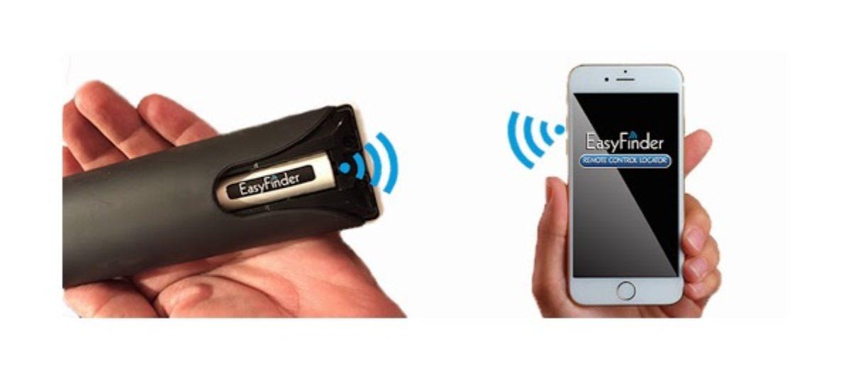 EasyFinder Bluetooth Battery