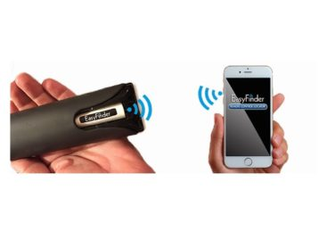 EasyFinder Bluetooth Battery