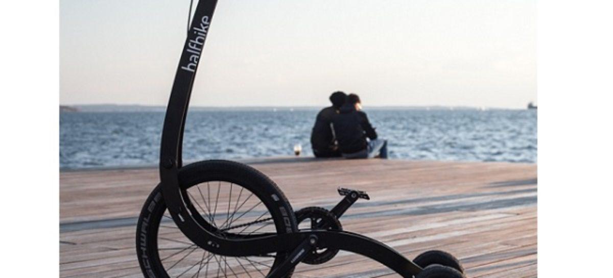 The Halfbike II