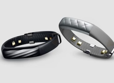 Mobile Payment Feature Added In New Jawbone UP4 Fitness Tracker