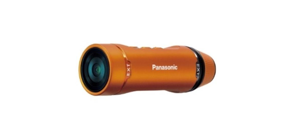 Panasonic HX-A1 Wearable Action Camera