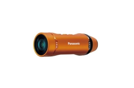 Panasonic HX-A1 Wearable Action Camera
