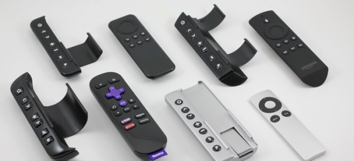 Sideclick Streaming Remote Add-on