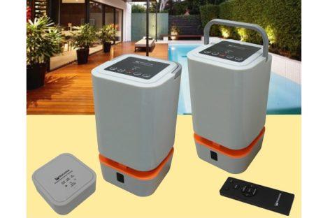 WIOS-5.8 Portable Wireless Speaker