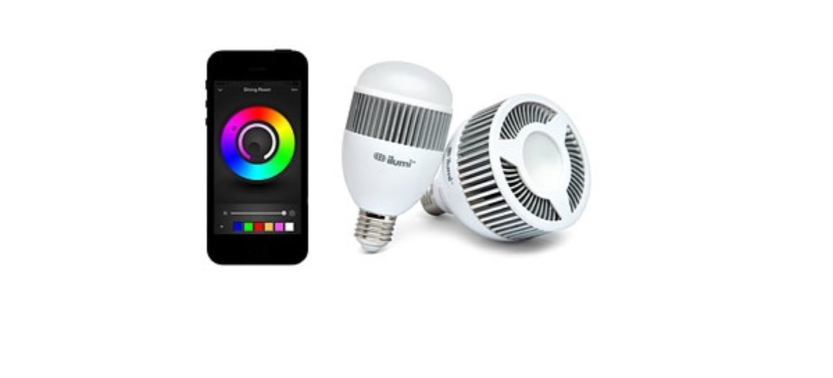 ilumi LED Smartbulbs