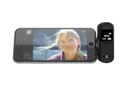 DxO ONE Camera Takes DSLR Quality Images Using Your iPhone 6