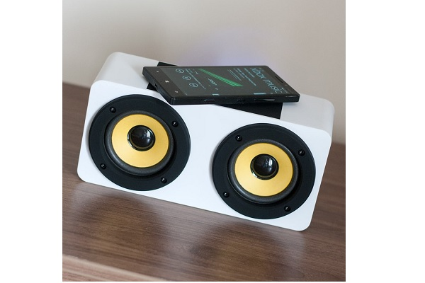 Induction Duo Speaker