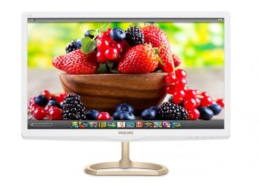 Philips Quantum Dot Monitor Arrives In The US This Summer