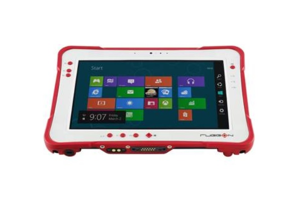 RuggON Rextorm 10.1 Rugged Tablet
