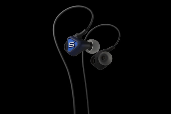 Soul Electronics Pulse Earbuds