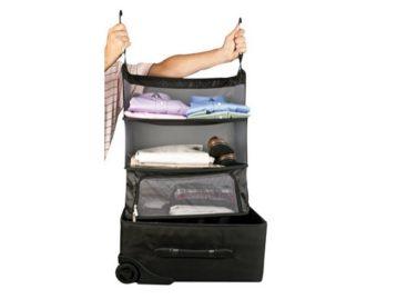 Travelon Packable Shelves