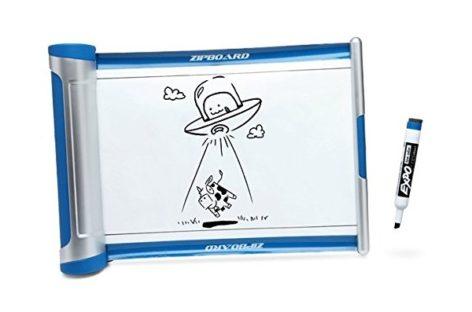 Zipboard Retractable Whiteboard