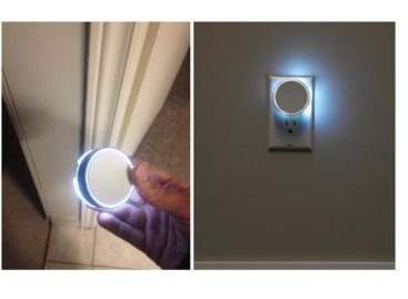 Aumi, The Smart Night Light