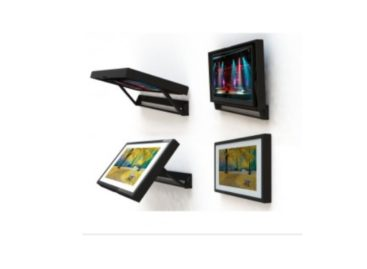 FlipAround Motorized TV Mount