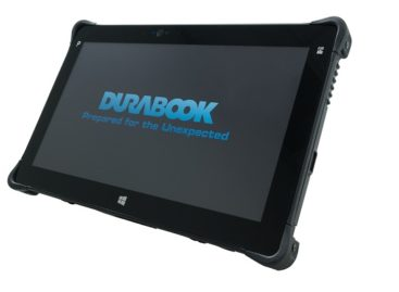 GammaTech Durabook R11 Tablet