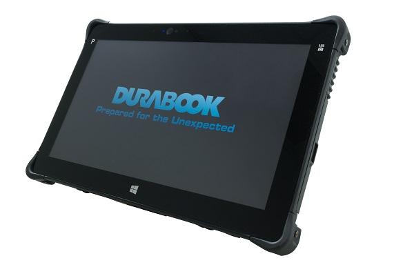 GammaTech Durabook R11