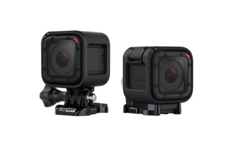 GoPro HERO4 Session Action Camera