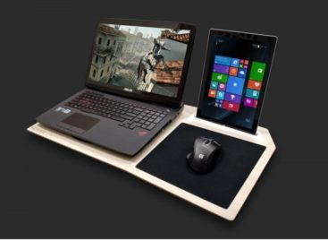 Hover X LapDesk