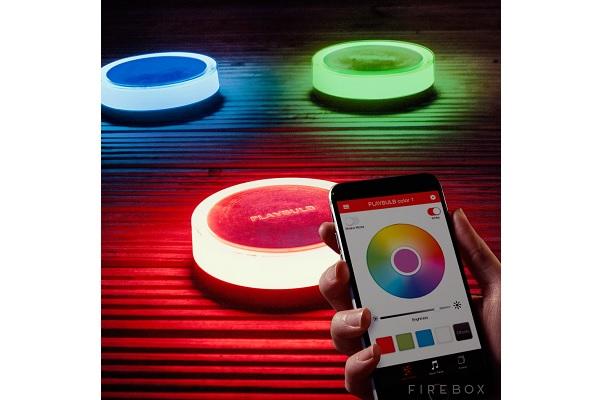Playbulb Garden Solar Lights