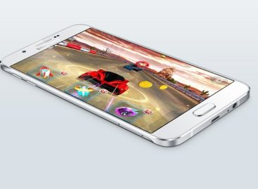 Samsung Introduces The Samsung Galaxy A8, Its Slimmest Smartphone Yet