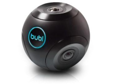 Bublcam 360-Degree Portable Camera