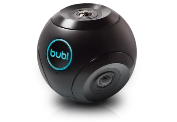 Bubl Cam