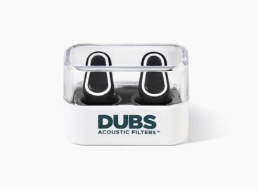 Dubs Acoustic Filter Earbuds