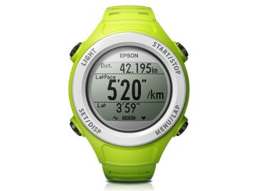Epson Runsense SF-110 Fitness Watch