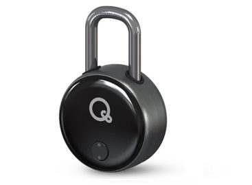 The QuickLock Bluetooth Padlock