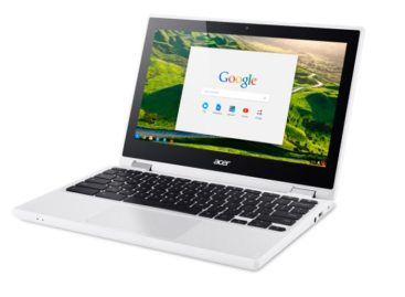 Acer Chromebook R11 Convertible Notebook