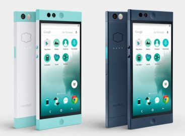 Robin, The Cloud First Smartphone