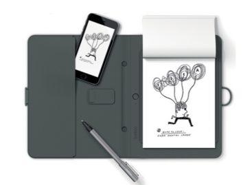 Wacom Bamboo Spark Smart Folio