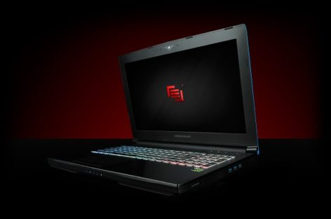 Maingear Nomad 15 Gaming Laptop