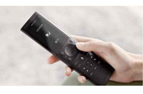 Savant Remote Control