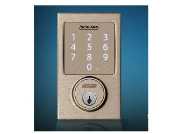 Schlage Sense Smart Deadbolt